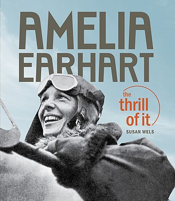 amelia earhart biography paper Free essay: amelia earhart amelia mary earhart had the courage and  independence to do anything she wanted to  life of flying in amelia earhart  biography.