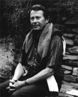 Richard Wilbur poems
