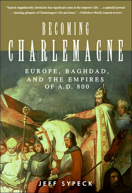 becoming charlemagne In the 9th c, the frank king charles the great, better known as charlemagne,   charlemagne, king of the franks, had just become the first king of the holy.