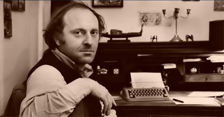 ... way of muffled revenge: in his lifetime Brodsky loved to read?what else?
