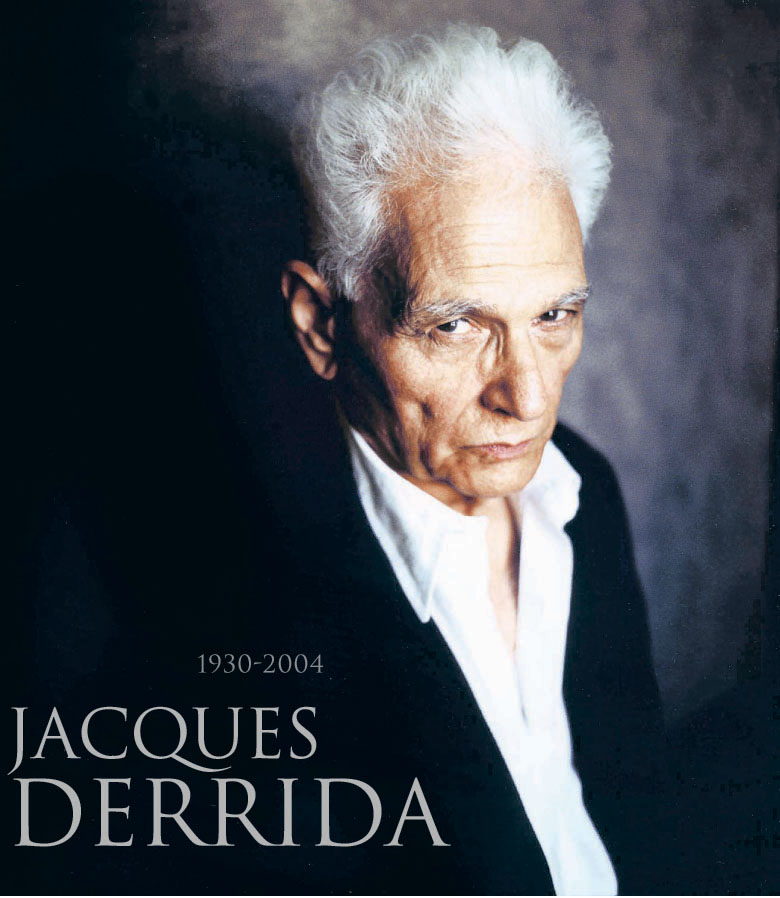 Jacques Derrida | The Book Haven