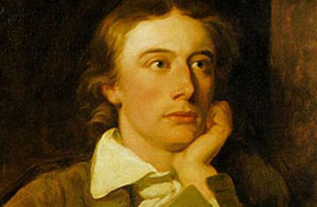 to my brothers john keats