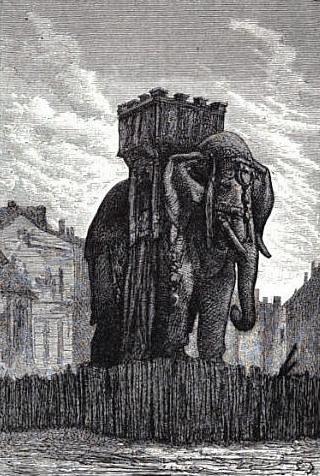 Eléphant_Bastille_Les_Misérables