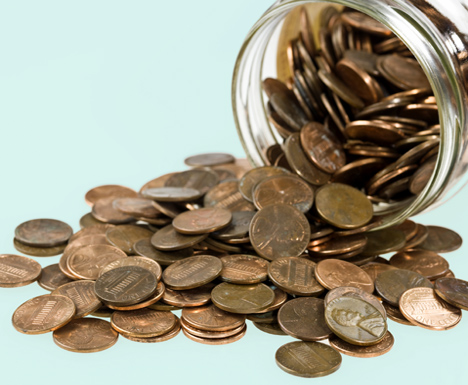 scholarly penny jar helps young authors get published