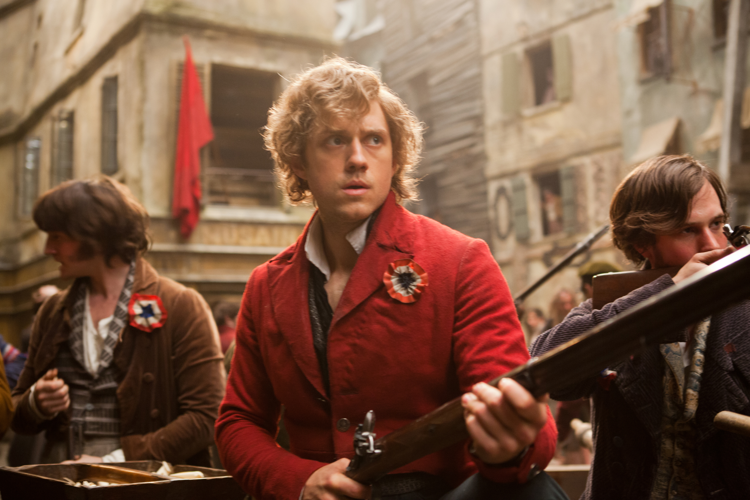 Les Misérables - All Media Types - Works | Archive of Our Own