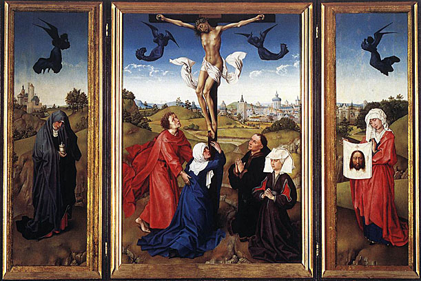 Crucifixion-1445