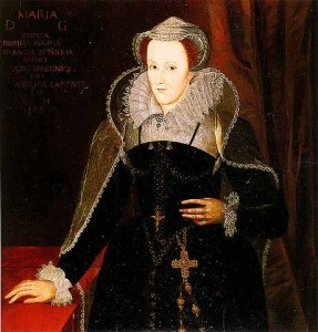 Mary-queen-of-scots