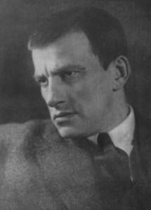 Mayakovsky_1929