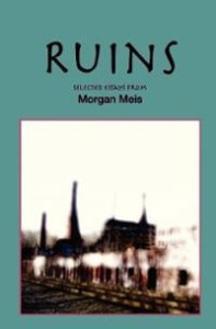 ruins-revised-edition-morgan-meis-paperback-cover-art