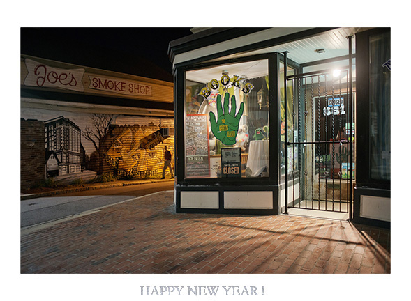 The Green Hand_Portland, Maine holiday 2014