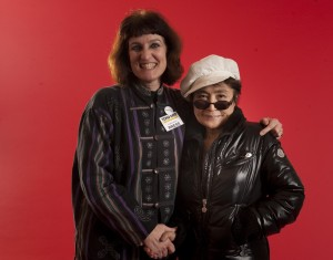 Yoko Ono: Passages for Light