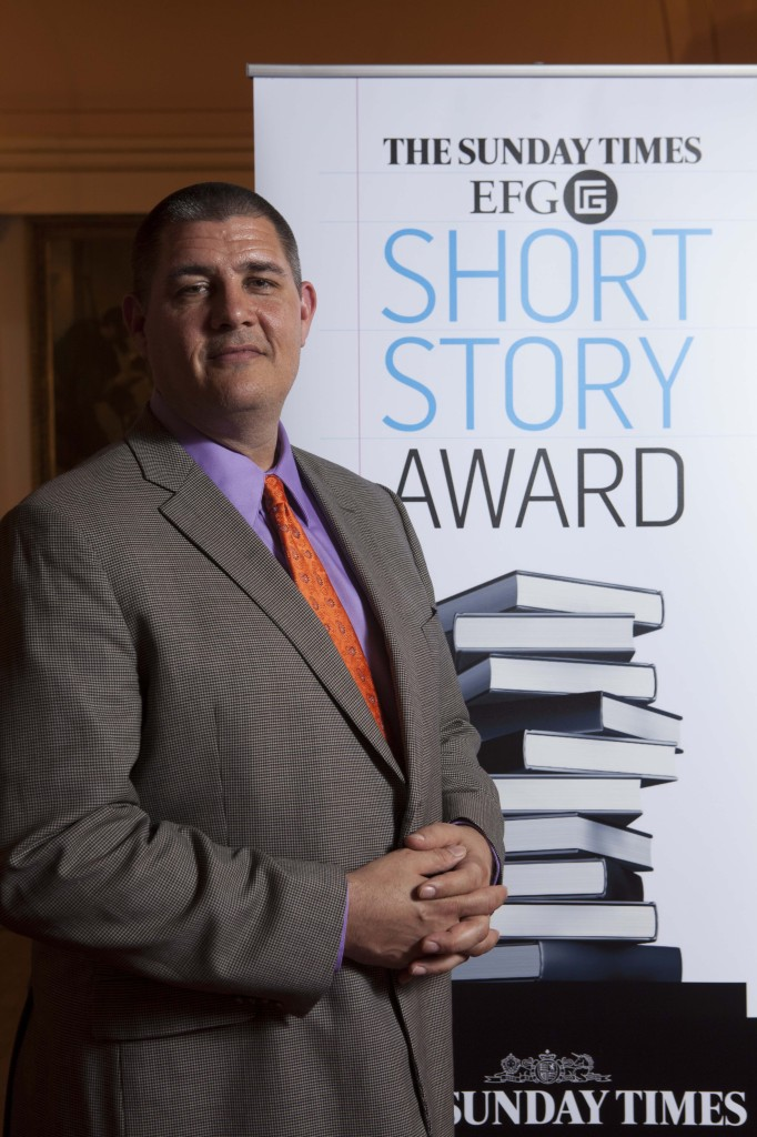 ST Short story Award
