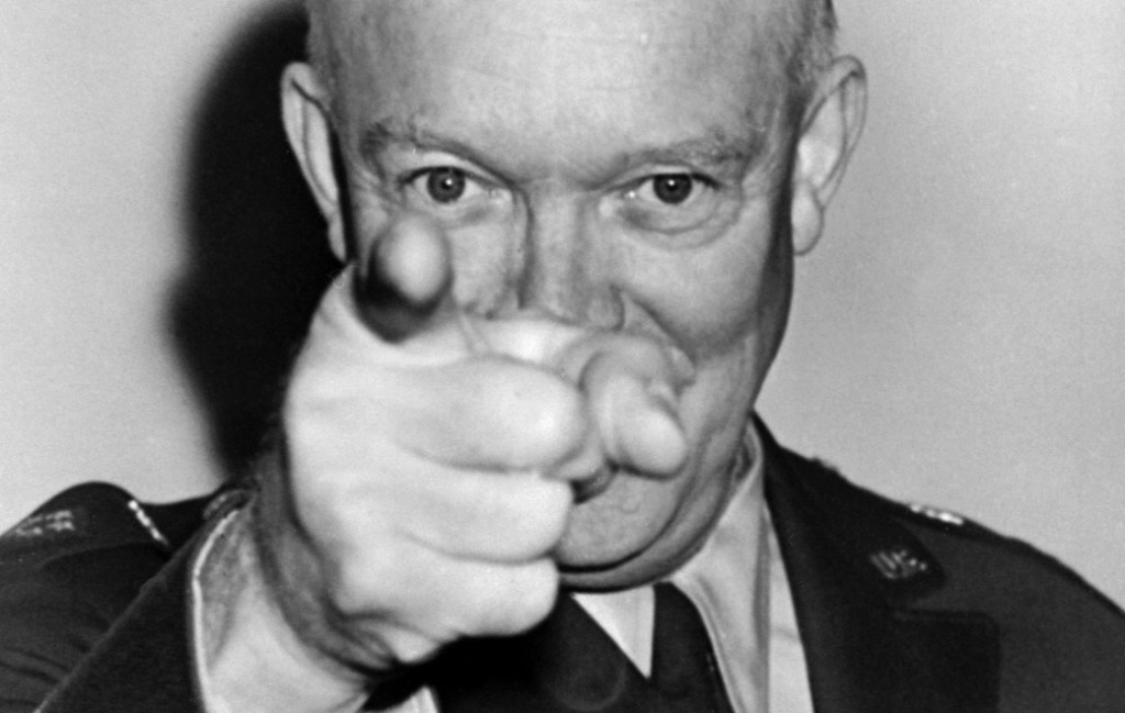 dwight-eisenhower
