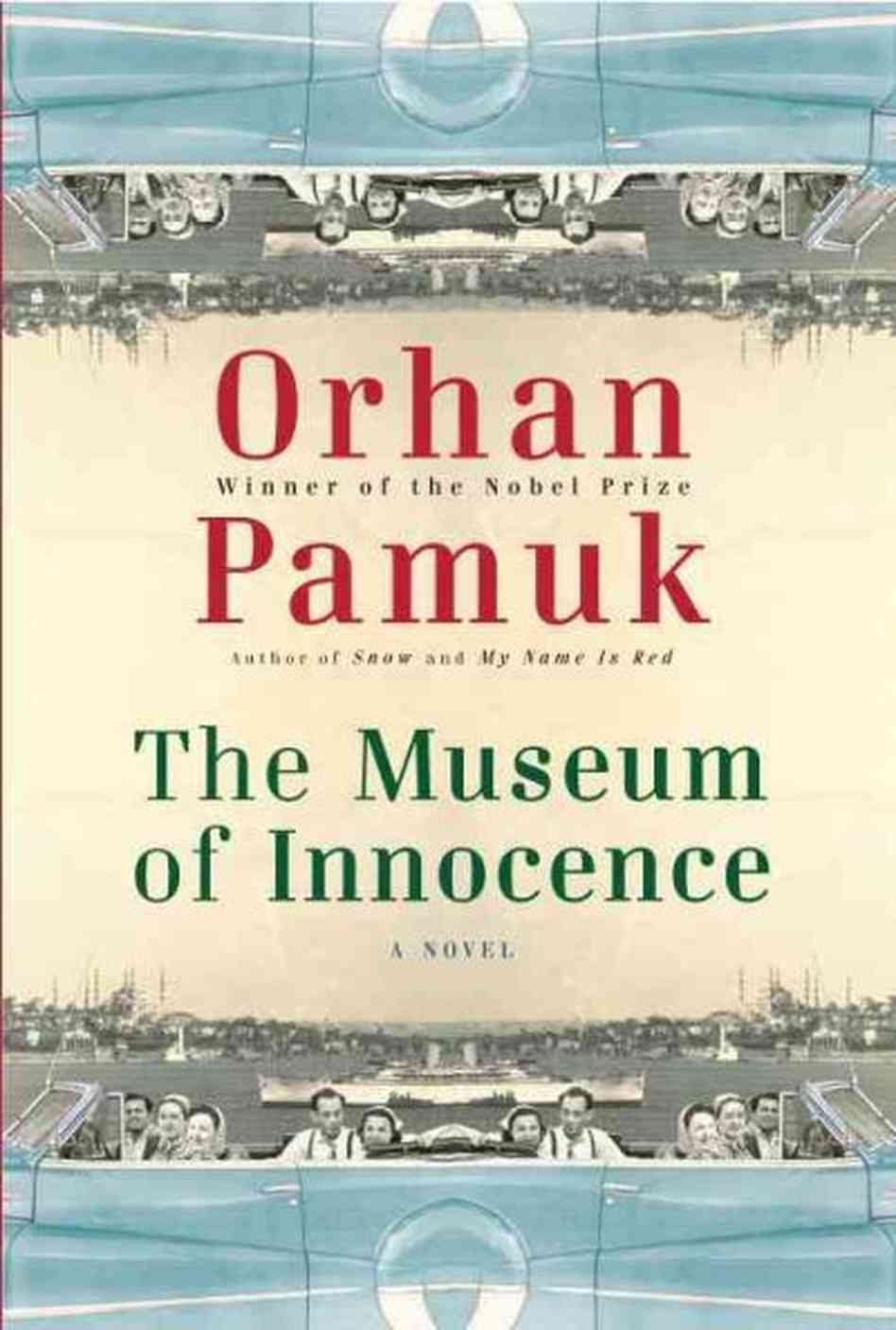 orhan pamuk the art of fiction essay Simon schama with orhan pamuk at his museum of innocence 'pamuk has created what may be the single most powerfully beautiful and affecting work of contemporary art anywhere in the world'.