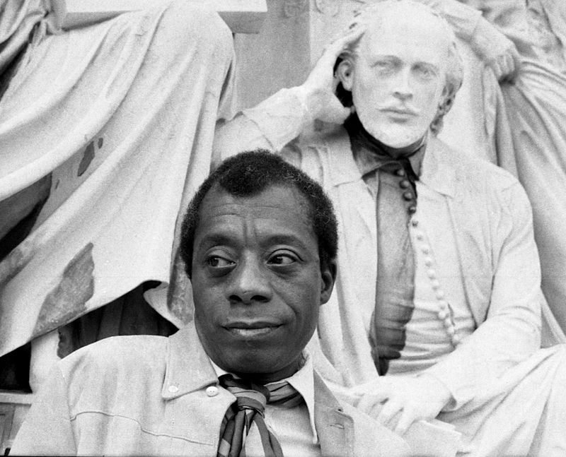 James_Baldwin