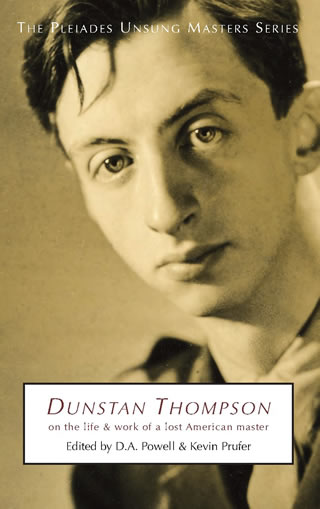 Dunstan Thompson photo