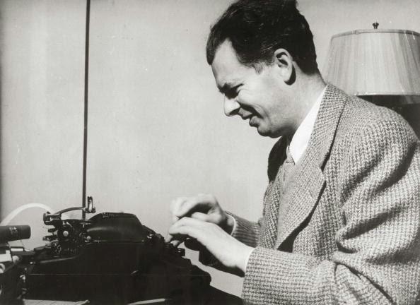 Aldous Huxley 1946
