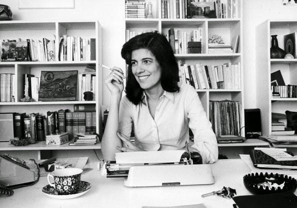 Susan Sontag 1972