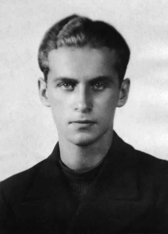 Krzysztof Kamil Baczyñski