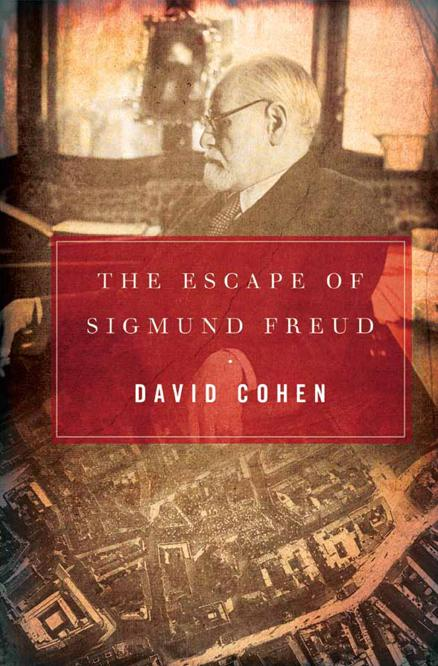 escapeofsigmundfreud