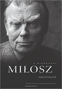 milosz-biography