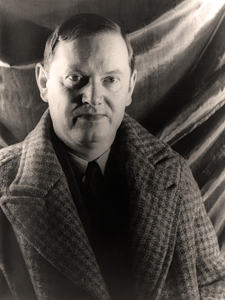Evelynwaugh