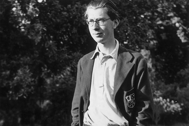 larkin philip comments on this be This be the verse: who is philip larkin a primer on the reclusive and controversial british poet,  0 comments you may also like entertainment.