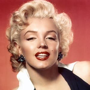 """Letter from John Steinbeck to Marilyn Monroe: """"He is already your slave. This would make him mine."""""""