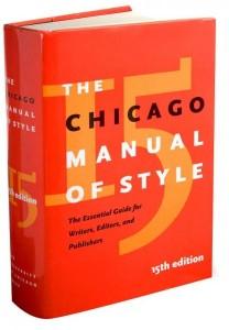 Chicago Manual