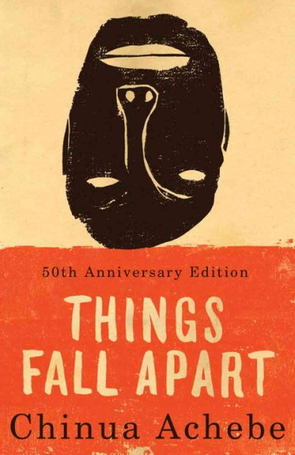 Download EBOOK Things Fall Apart PDF for free