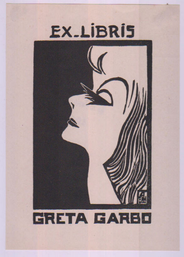 bookplate-garbo