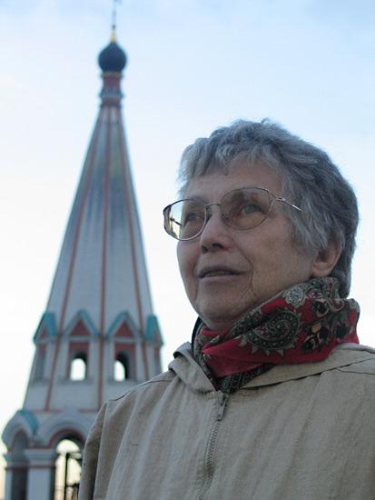 gorbanevskaya