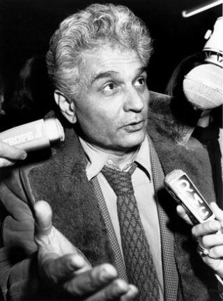Jacques Derrida 1982 Return To Prague