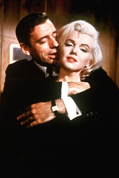 marilyn-monroe-and-yves-montand