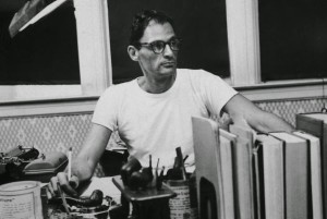 Arthur Miller 1955