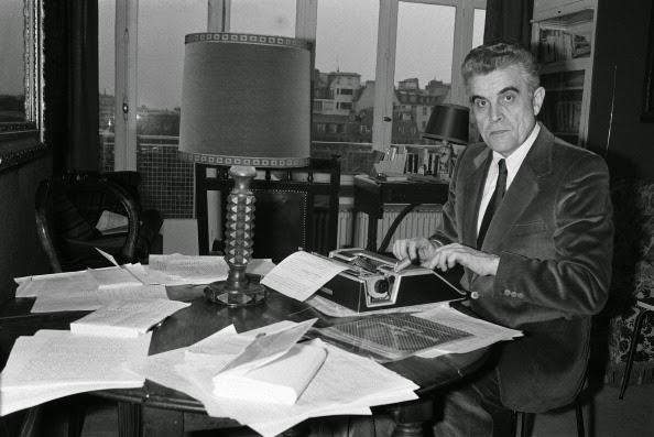 Rene Girard 1979