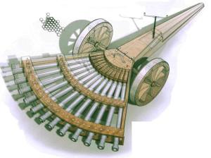 leonardo-da-vincis-machine-gun