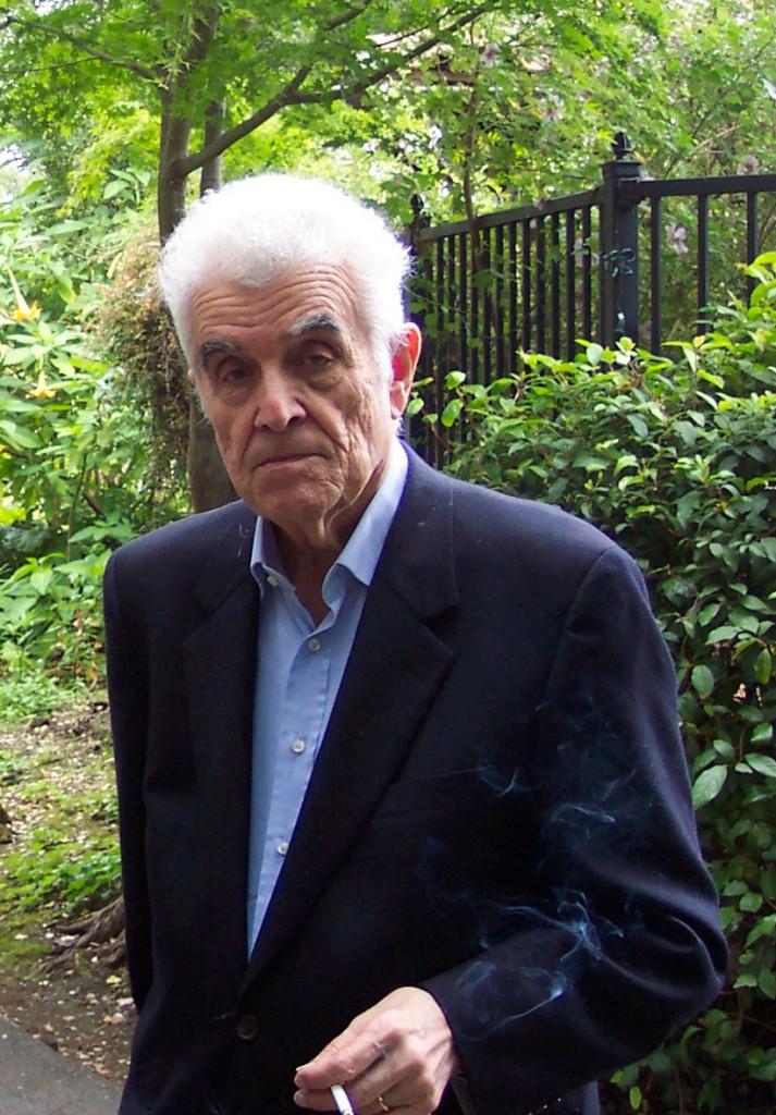 Rene Girard (1)